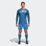 ADIDAS GERMANY HOME GOALKEEPER JERSEY FIFA WORLD CUP 2018 3