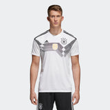 ADIDAS TONY KROOS GERMANY HOME JERSEY FIFA WORLD CUP 2018