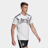 ADIDAS JULIAN DRAXLER GERMANY HOME JERSEY FIFA WORLD CUP 2018