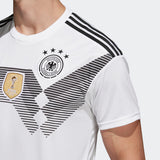 ADIDAS GERMANY HOME JERSEY FIFA WORLD CUP 2018.