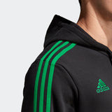 ADIDAS MEXICO 3-STRIPES FULL ZIP HOODIE FIFA WORLD CUP 2018