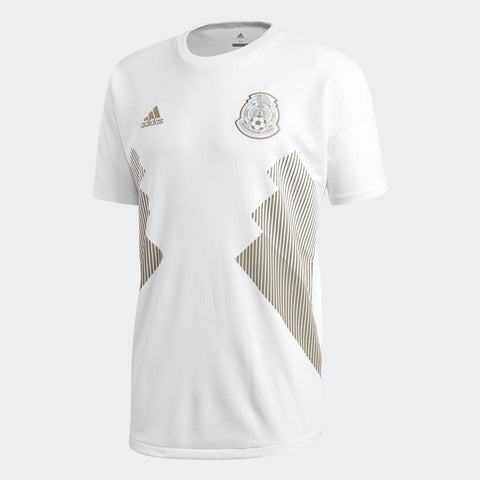 ADIDAS MEXICO SPECIAL TEE T-SHIRT FIFA WORLD CUP 2018.