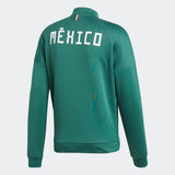 ADIDAS MEXICO Z.N.E. ZNE KNIT JACKET FIFA WORLD CUP 2018 0