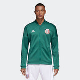 ADIDAS MEXICO Z.N.E. ZNE KNIT JACKET FIFA WORLD CUP 2018 2