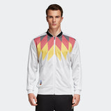 Adidas Germany Track Jacket World Cup 2018 CF1735 2