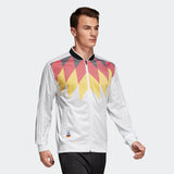 Adidas Germany Track Jacket World Cup 2018 CF1735 4