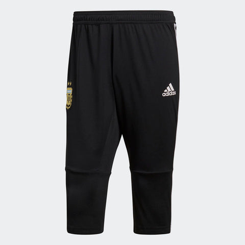 ADIDAS ARGENTINA 3/4 TRAINING PANTS FIFA WORLD CUP 2018.