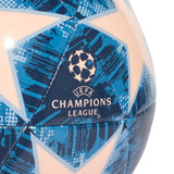 ADIDAS FINALE 18 CAPITANO UEFA CHAMPIONS LEAGUE MATCH BALL REPLICA SIZE 5.