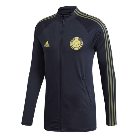 ADIDAS COLOMBIA  ANTHEM JACKET 2020 0