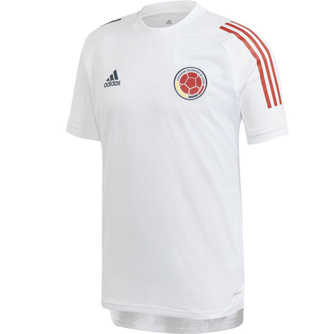 ADIDAS COLOMBIA TRAINING JERSEY 2020 1
