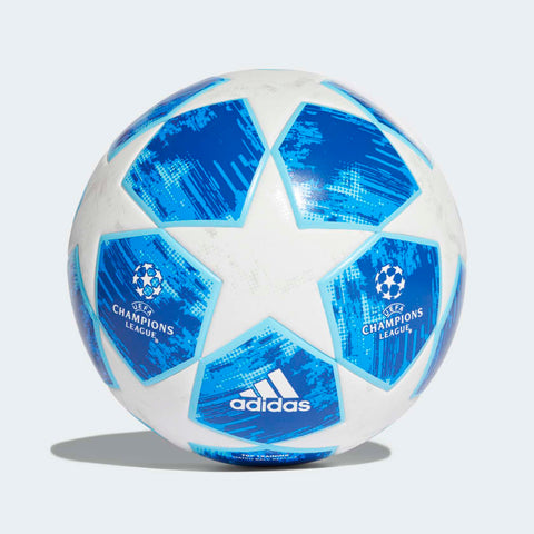 Adidas Finale 18 Top Training UEFA Champions League Ball 2018/19 CW4134