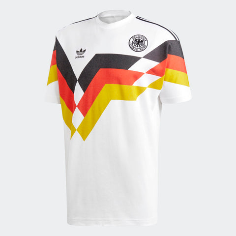 ADIDAS ORIGINALS GERMANY HOME JERSEY FIFA WORLD CUP 1990 CE2343