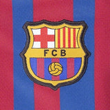 NIKE FC BARCELONA LITTLE BOYS HOME FOOTBALL KIT 2011/12 LARGE.