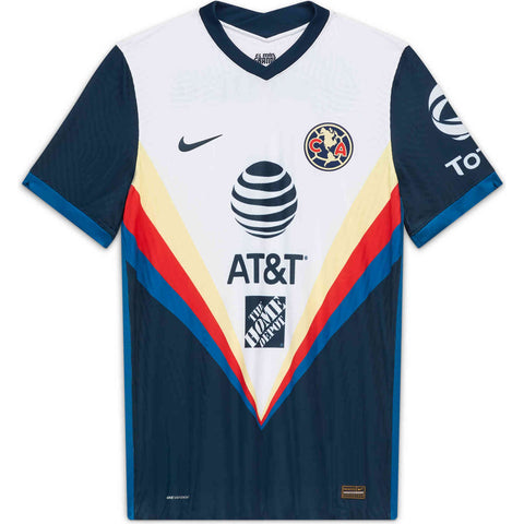NIKE CLUB AMERICA VAPOR MATCH AWAY JERSEY 2020/21 1