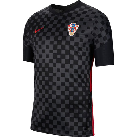 NIKE CROATIA AWAY JERSEY 2020 2021 5