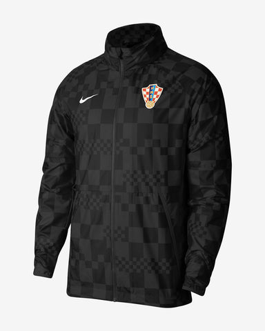 NIKE CROATIA ALL WEATHER JACKET 2020 2021 1