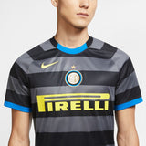 NIKE ADRIANO INTER MILAN PIRELLI RACING LIMITED EDITION THIRD JERSEY 2020/21 5