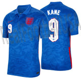 NIKE HARRY KANE ENGLAND AWAY JERSEY 2020 2021 1