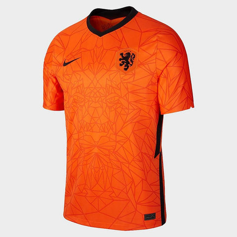 NIKE NETHERLANDS HOME JERSEY 2020 2021 1