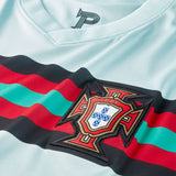 NIKE CRISTIANO RONALDO PORTUGAL NATIONS LEAGUE AWAY JERSEY 2020 2021 3