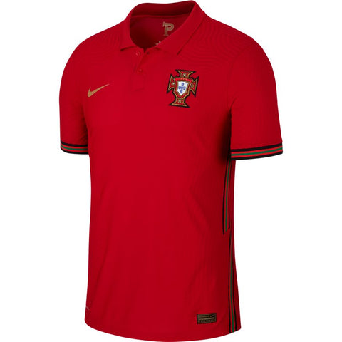 NIKE PORTUGAL VAPOR MATCH HOME JERSEY 2020 2021 1