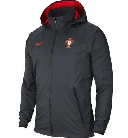 NIKE PORTUGAL ALL WEATHER JACKET 2020 2021 1