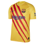 NIKE LIONEL MESSI FC BARCELONA FOURTH JERSEY 2019/20 2