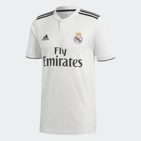 Adidas Real Madrid Home 2018/19 DH3372