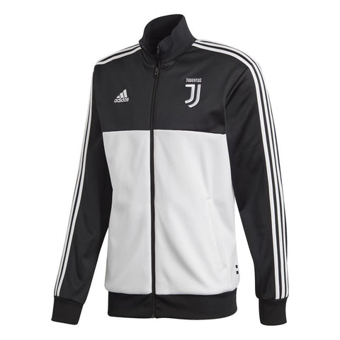 ADIDAS JUVENTUS 3 STRIPES TRACK TOP JACKET 2019/20