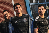 ADIDAS RAUL JIMENEZ MEXICO AUTHENTIC MATCH HOME JERSEY 2019 6