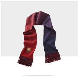 Nike Barcelona Supporters Reversible Scarf AC2191 2