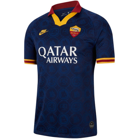 NIKE A.S. ROMA THIRD JERSEY 2019/20 1
