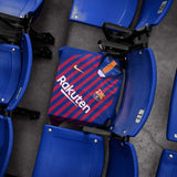 NIKE FC BARCELONA AUTHENTIC VAPOR MATCH HOME JERSEY 2018/19 5