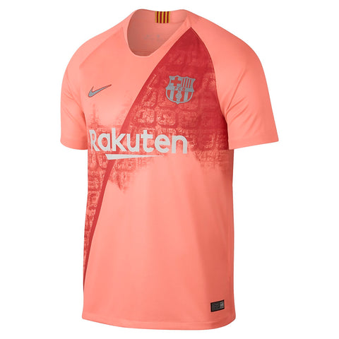 Nike Barcelona Third Jersey 2018/19 918989-694