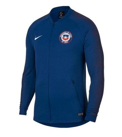 NIKE CHILE ANTHEM JACKET 2018