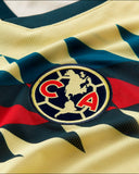 NIKE CLUB AMERICA VAPOR MATCH HOME JERSEY 2019/20 3