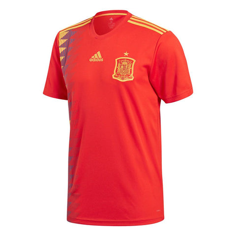 ADIDAS SPAIN HOME JERSEY FIFA WORLD CUP 2018 1