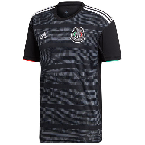 ADIDAS MEXICO HOME JERSEY 2019.