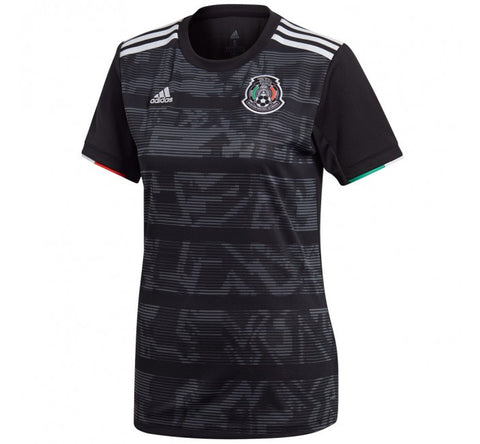 ADIDAS MEXICO WOMEN'S HOME JERSEY 2019.