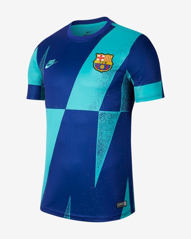 NIKE FC BARCELONA UEFA CHAMPIONS LEAGUE PRE MATCH TOP 2019/20