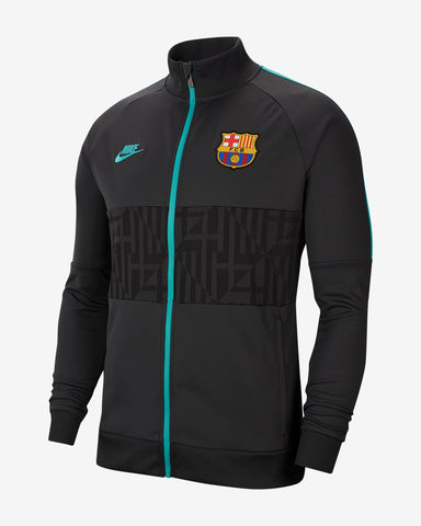 NIKE FC BARCELONA ANTHEM JACKET 2019/20 0