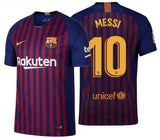 Nike Messi Barcelona Home Jersey 2018/19 894430-456 1