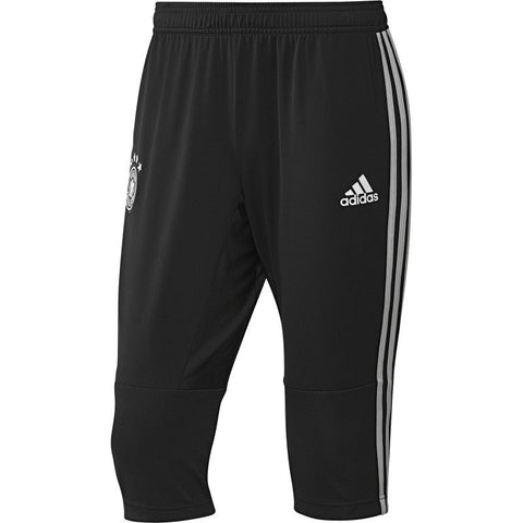 ADIDAS GERMANY 3/4 TRAINING PANTS FIFA WORLD CUP 2018.