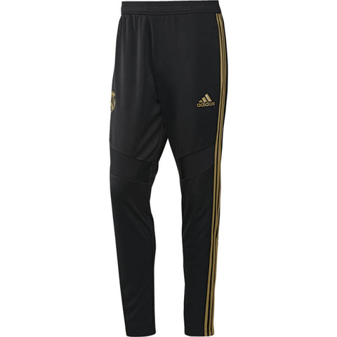 ADIDAS REAL MADRID TRAINING PANTS 2019/20.