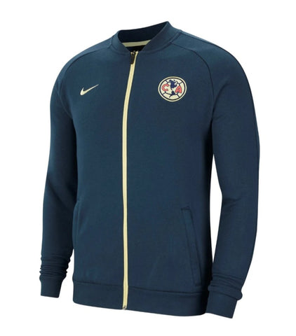 NIKE CLUB AMERICA FLEECE JACKET 2020 1
