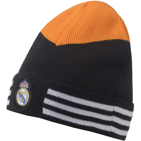 ADIDAS REAL MADRID 3-STRIPES WOOLIE BEANIE 0