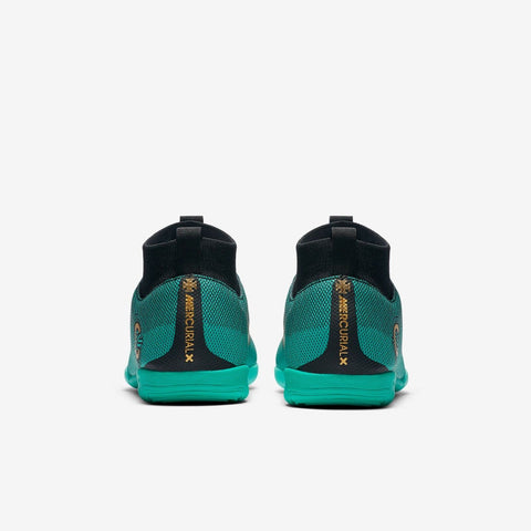 30866685f ... Nike Junior MercurialX Superfly VI Academy CR7 (IC) Youth Indoor Shoes  AJ3110-390