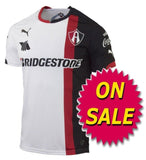 PUMA ATLAS DE GUADALAJARA AWAY JERSEY 2014/15 ON SALE.