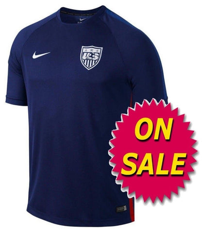 NIKE USA SQUAD TRAINING TOP