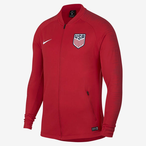 NIKE USA ANTHEM JACKET 2018/19.